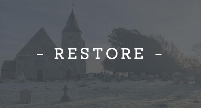 project-theme-restore