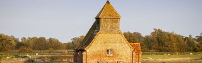 Romney Marsh Medieval Churches