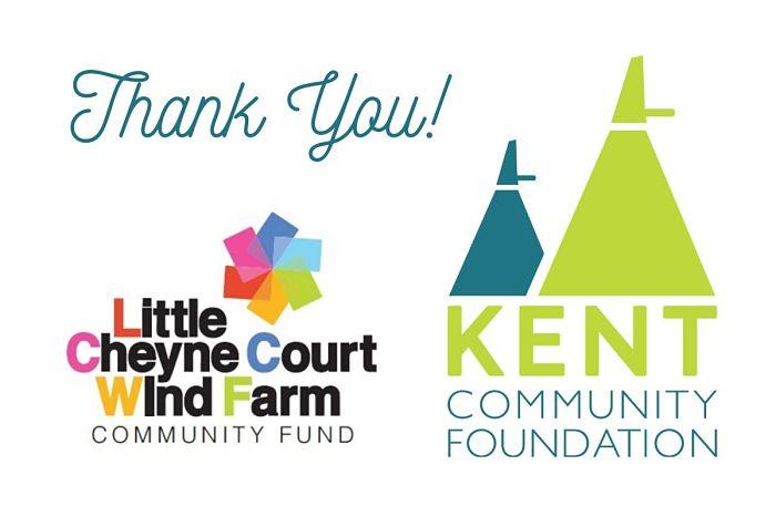 Logo - Kent Com Foundation