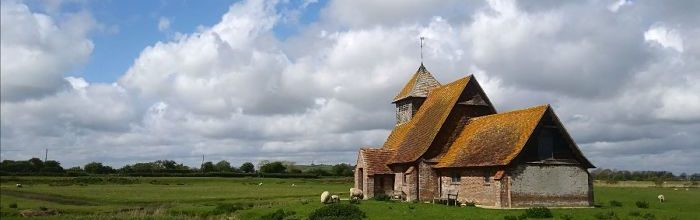 Medieval Churches Self-Guided Tour – Project update