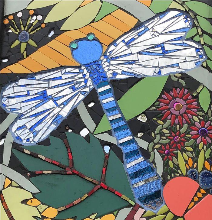 Marsh Mosaics