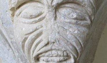 New date for Fifth Continent event!! Stone Faces of the Marsh – Writing Workshop