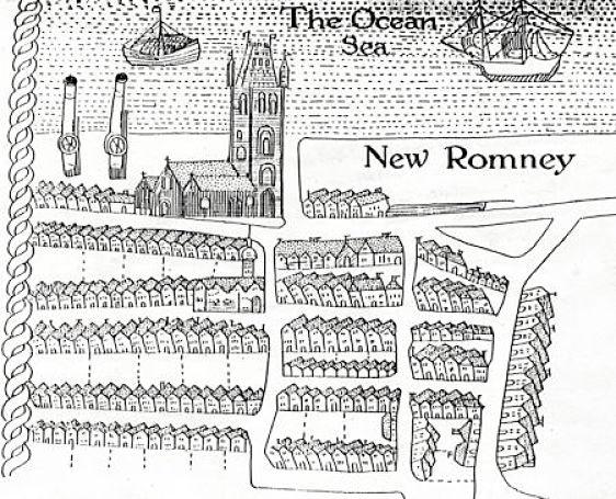 New Romney Heritage Trail